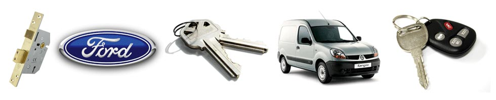 Vehicle Locksmith Weybridge